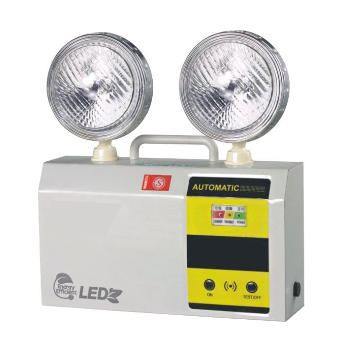 5W LED emergency light