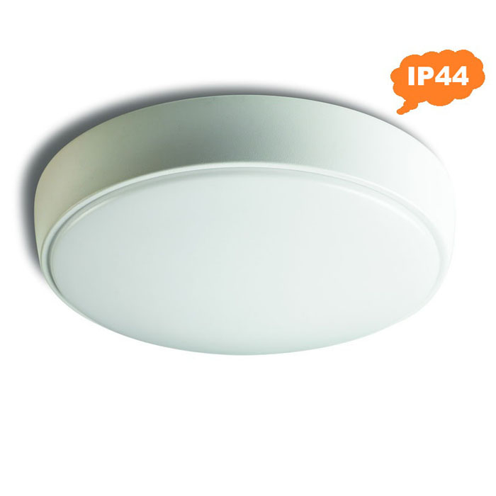 IP44 round LED ceiling light