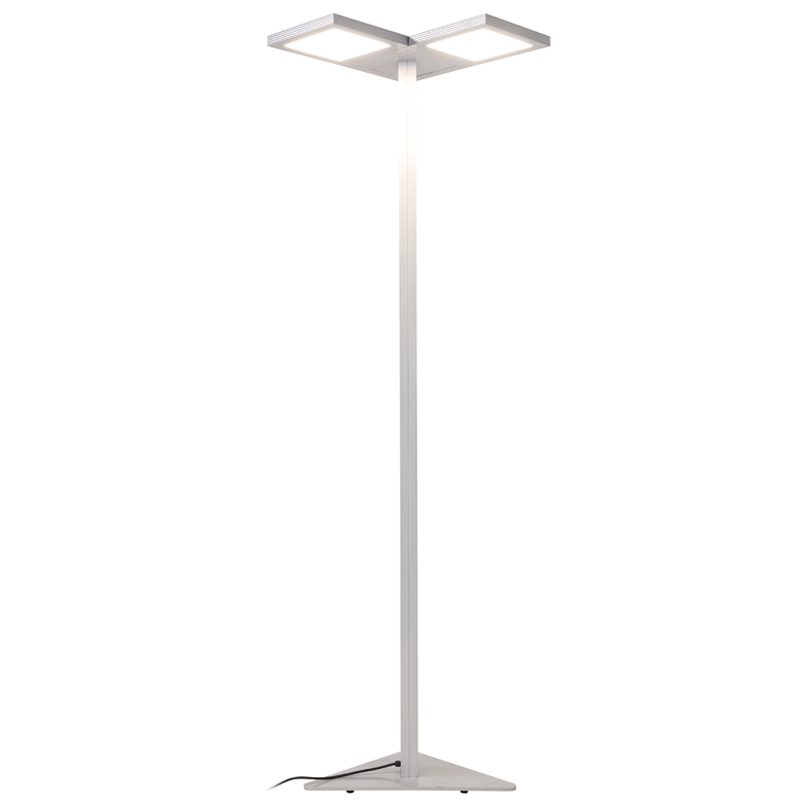 Dimmable led floor light
