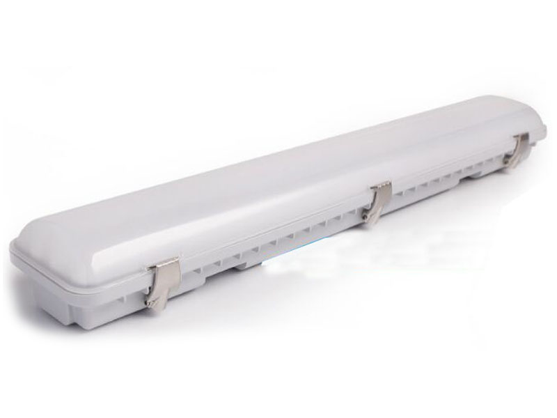 40W LED Waterproof Batten Light