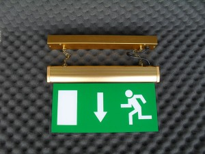 exit sign company