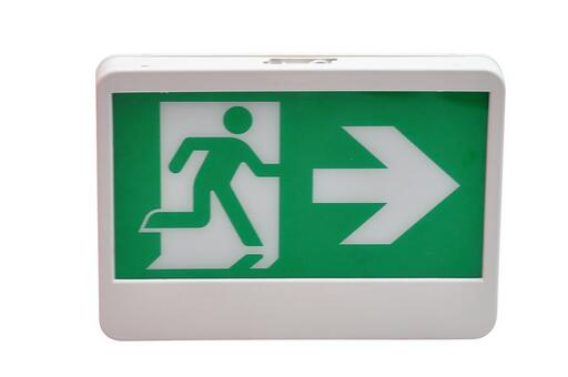LED exit sign manufacturer