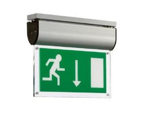 emergency exit sign factory