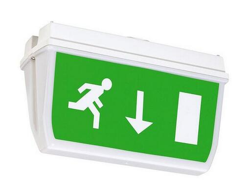 exit sign light factory